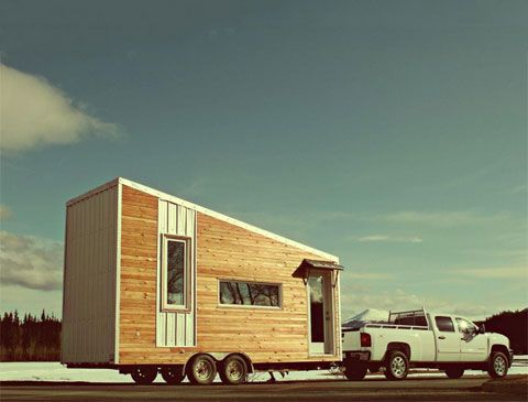 mobile-home-leaf-house by Laird Herbert