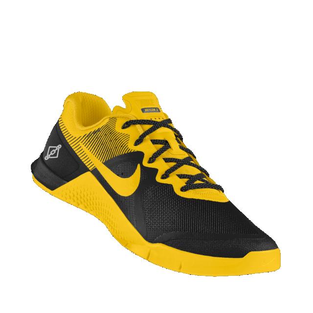 on sale 4d274 7a96a Nike Metcon 2 iD Men s Training Shoe