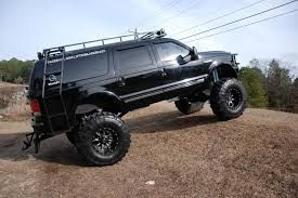 Https Www Google Com Search Q Ford Excursion Roof Rack