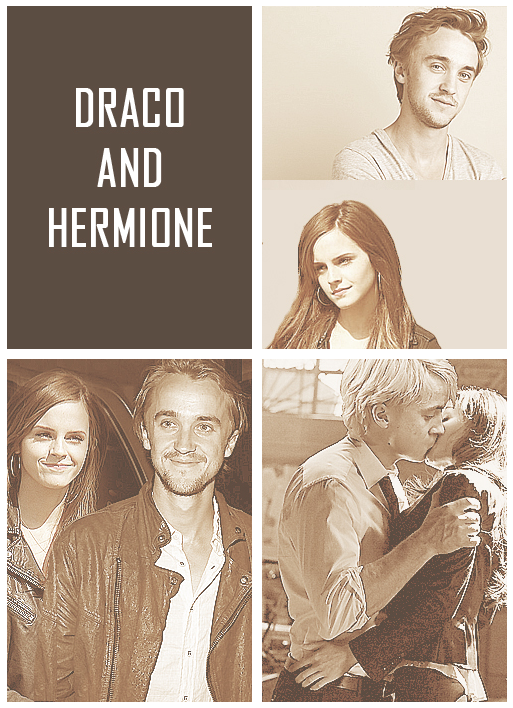 Dramoine 4 The Win Dramione Harry Potter Cosplay Harry Potter Characters