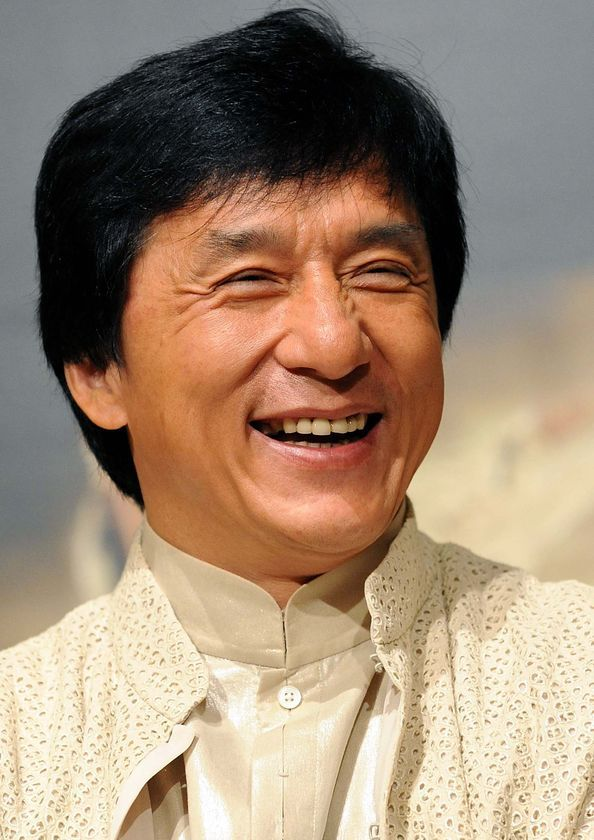 Jackie Chan   Jackie chan, Jackie chan movies, Jackie chan ...