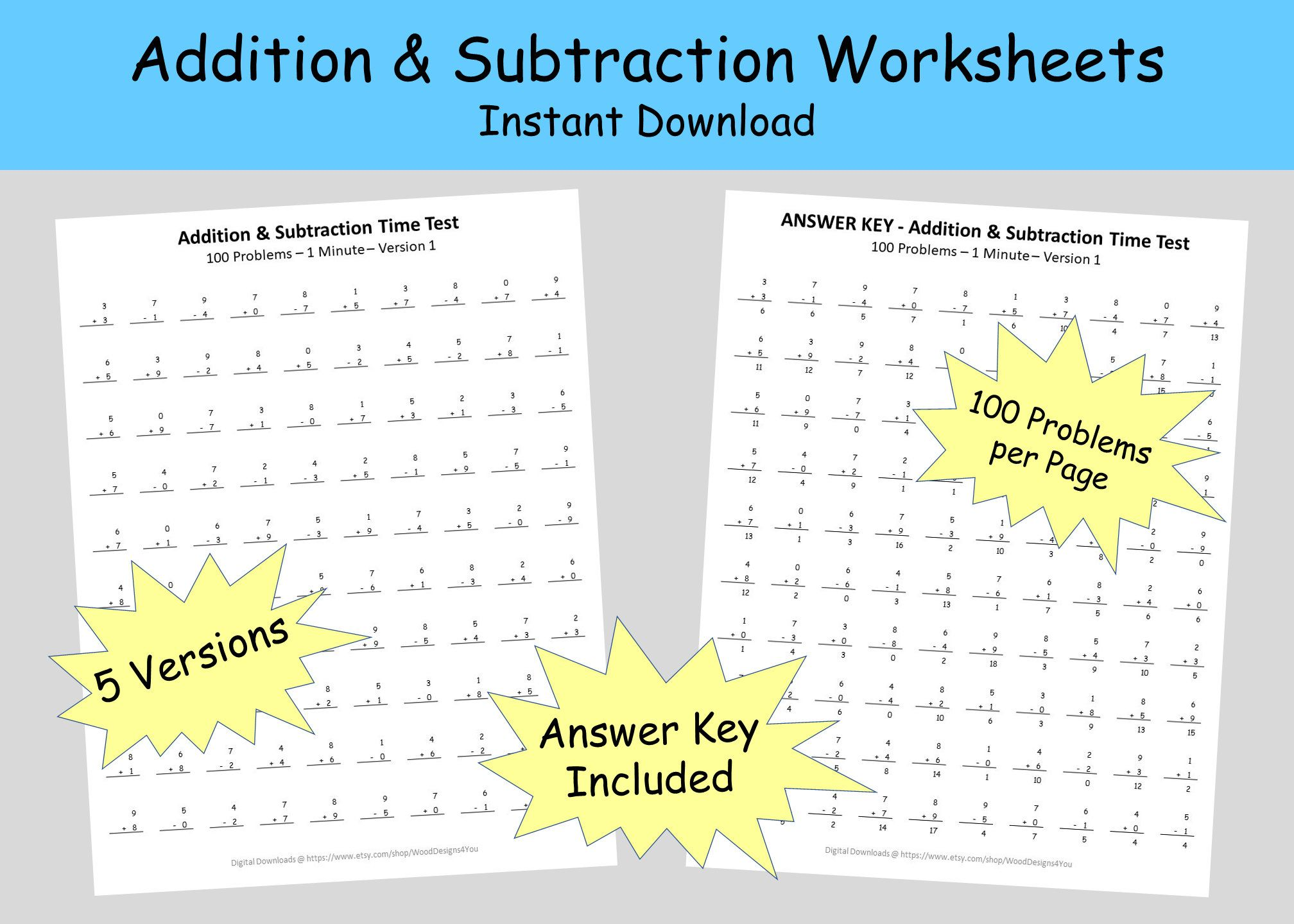 Pin On Math Worksheets For Kids