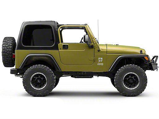 Dv8 Offroad Jeep Wrangler Hard Top Ht96sb22 97 06 Jeep Wrangler Tj Excluding Unlimited Jeep Wrangler Tj Jeep Wrangler Hard Top Jeep Wrangler