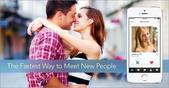 Kiss · Meet Local Women ...