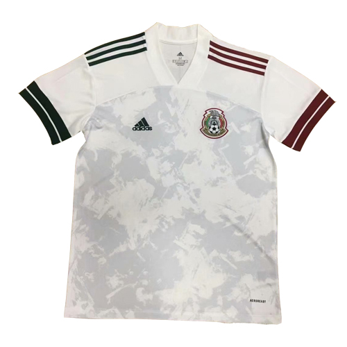 Mexico 2019 National Team Home Soccer Jersey Fan Version Gold Cup Small REPLICA