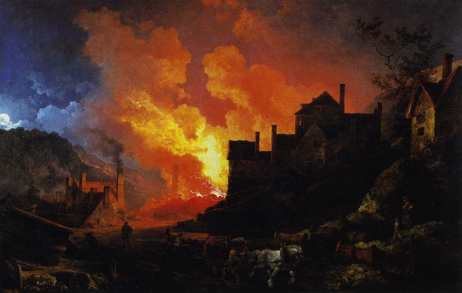 English Romantic Painters Google Search Revolution Art Art