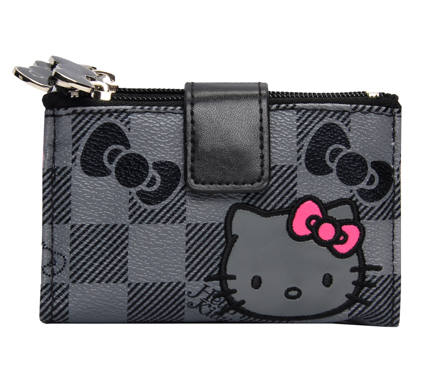 Hello Kitty Jewelry Pouch Grid With Images