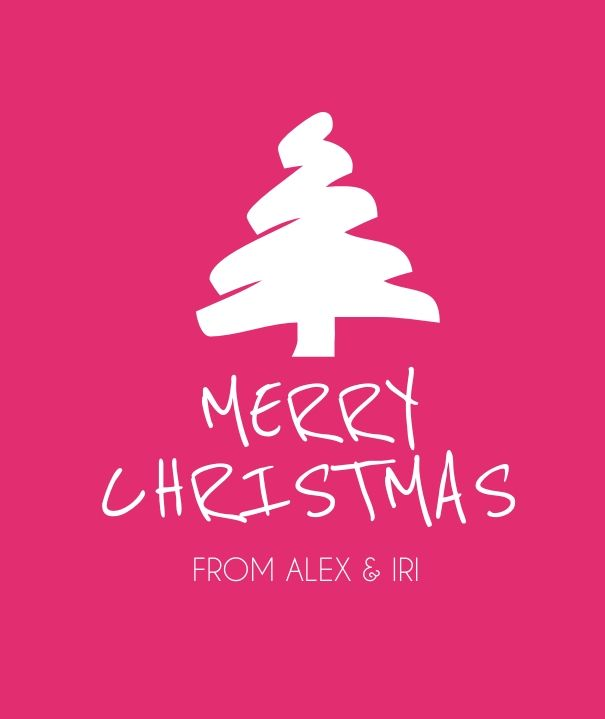 Merry Christmas poster template  Create Christmas designs for - christmas poster template