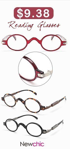 5f14c2e622d0e Mens Womens Round Oval Reading Glasses Colorful Fashion Cute Computer Presbyopic  Glasses.  glasses  fashion