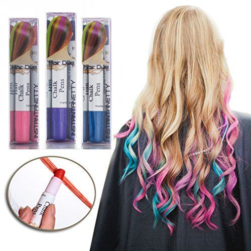 45 Amazing Presents For 11 Year Old Girls That Will Not Disappoint It S A Must See Temporary Hair Color Hair Chalk Kids Hair Color