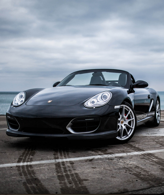 10 Things To Know When Buying A Used Porsche Boxster