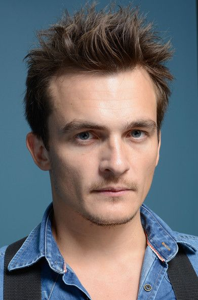 rupert friend wife