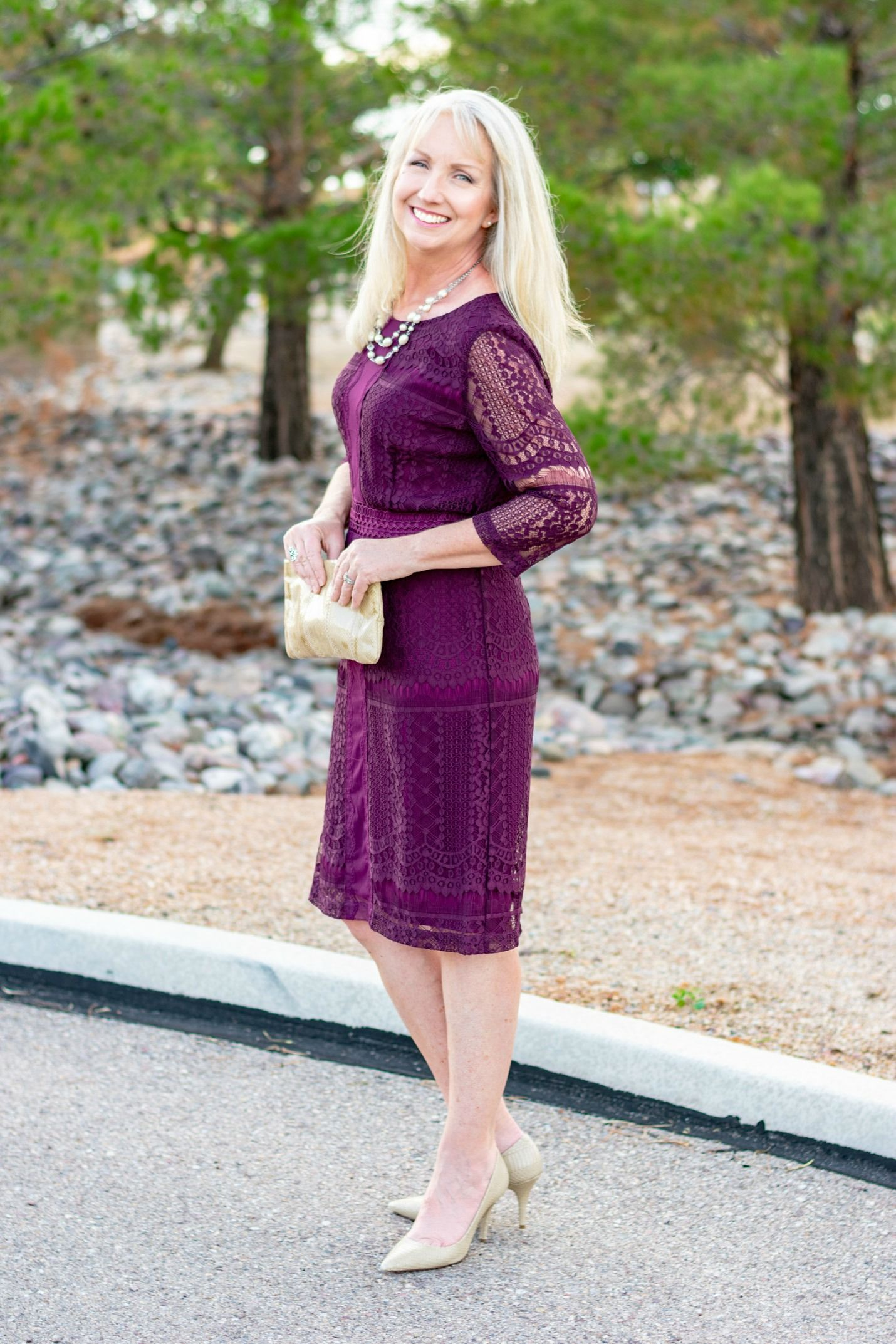 6 Sheath Dresses You Can Wear this Fall - Dressed for My Day