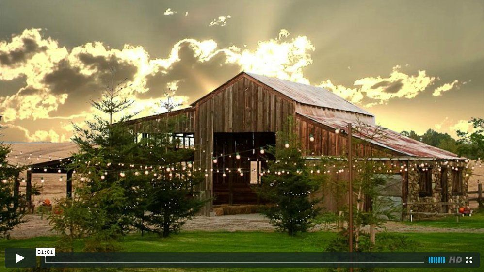 Stone Barn Ranch Wedding Venue Your Donation To The Goes Family Ministries