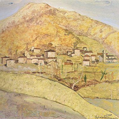 Fulvio Pennacchi - Magnano.