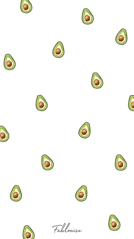 Avocado Wallpaper Calculating Infinity Avocado