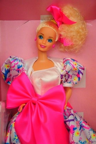 Barbie style 1990 collector doll 5315 special limited edition nrfb barbie 80 39 s 90 39 s - Barbie barbie barbie barbie barbie ...