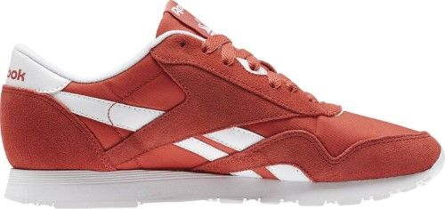 48936ddcf5c Reebok BS9377   Women s CL Nylon Neutrals Sneaker