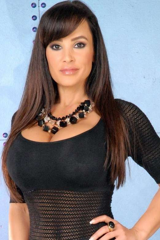 Lisa Ann Film List