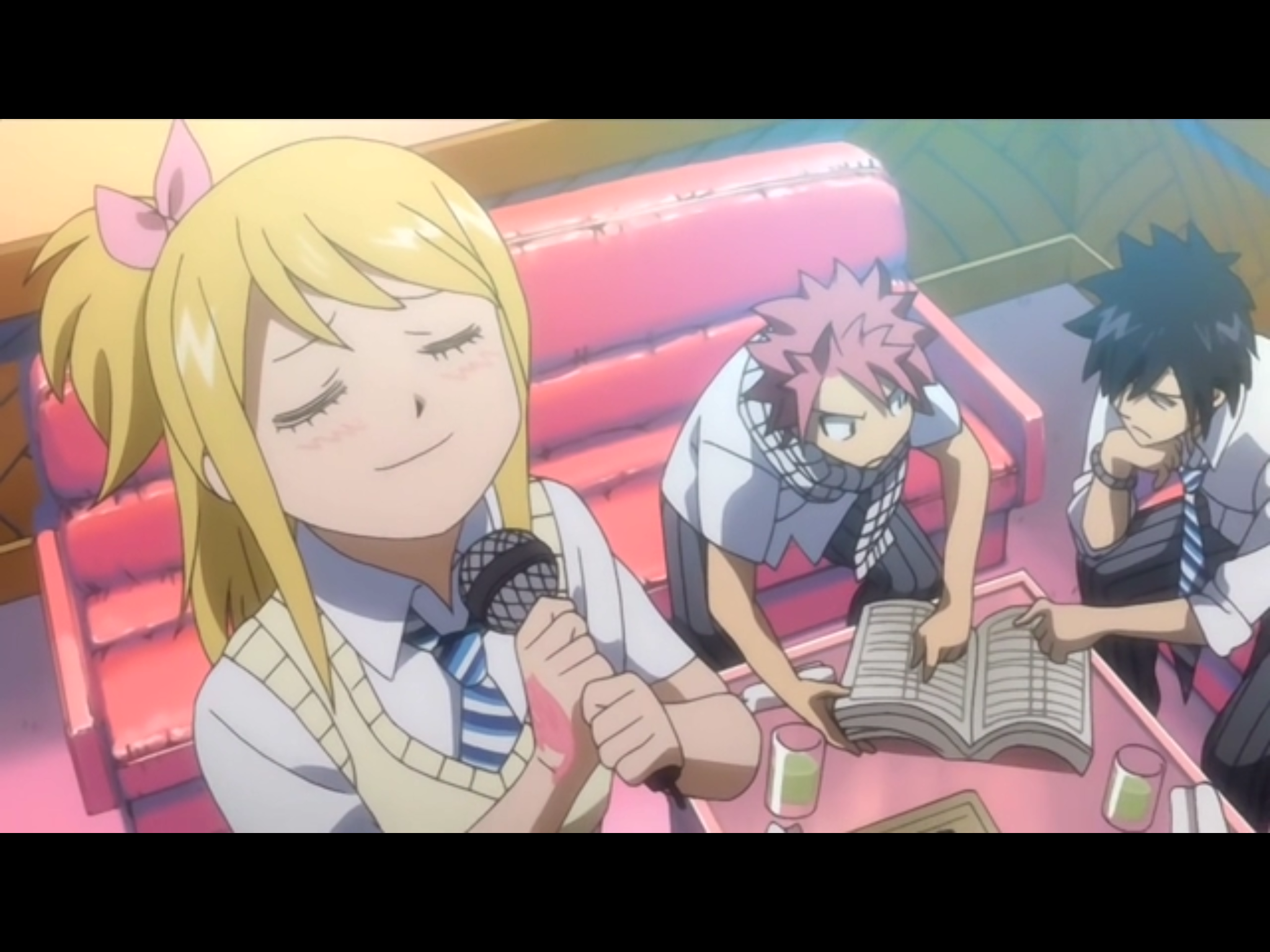 Pin by Lucy Quinn👑 on Fairy Tail Fairy tail amv, Fairy