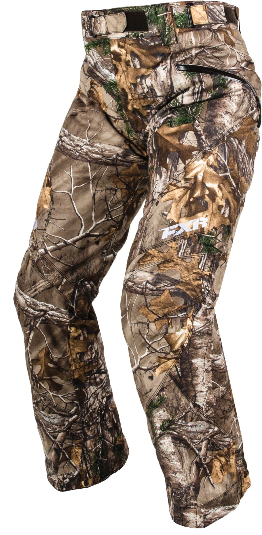 a2e0afe24466f FXR Racing - 2015 Snowmobile Apparel - Women's Fresh Pant - Realtree Xtra