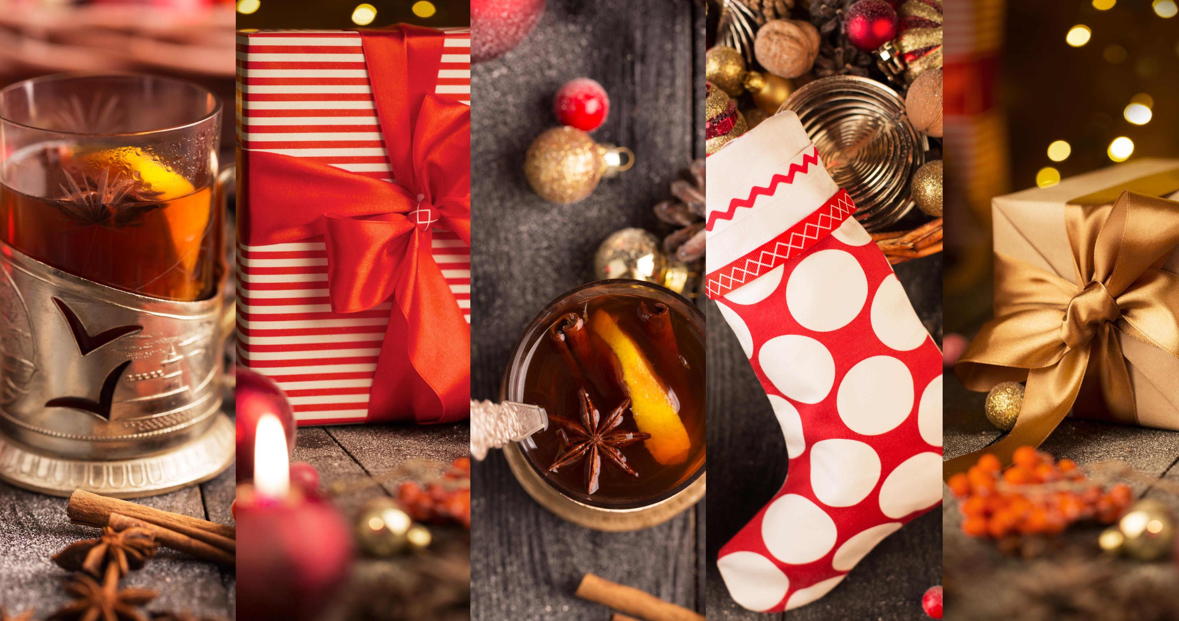 Für Spätzünder: Last-Minute-Geschenke zu Weihnachten
