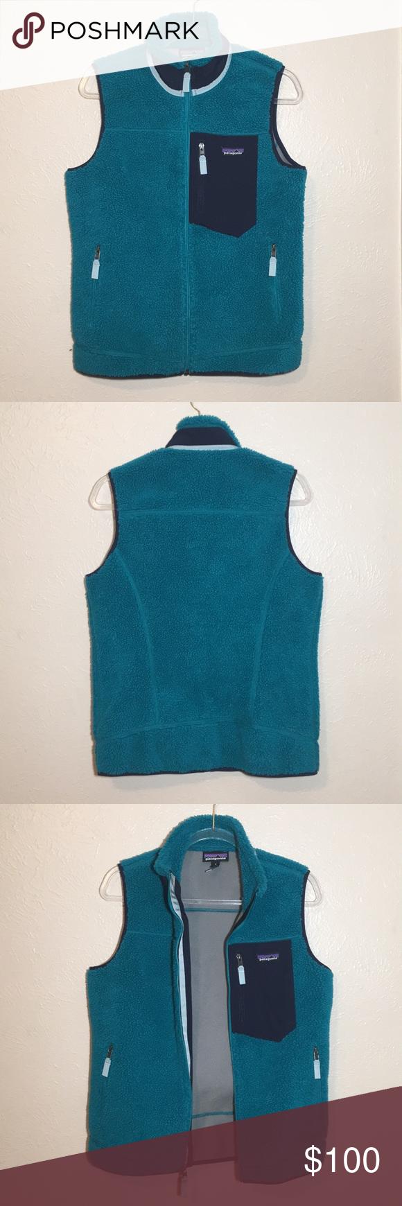 Patagonia Retro X Vest Almost New Condition This Vest Has