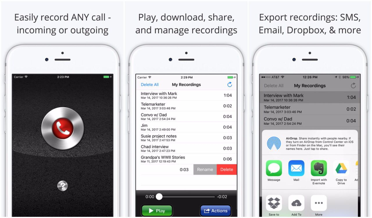 How To Record Calls on iPhone How to be outgoing, Sms, Phone