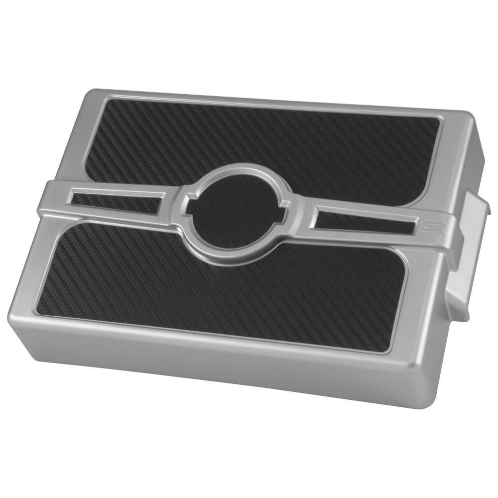 spe dodge fuse box cover silver [ 1000 x 1000 Pixel ]