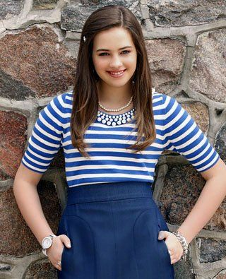 mary mouser frenemies