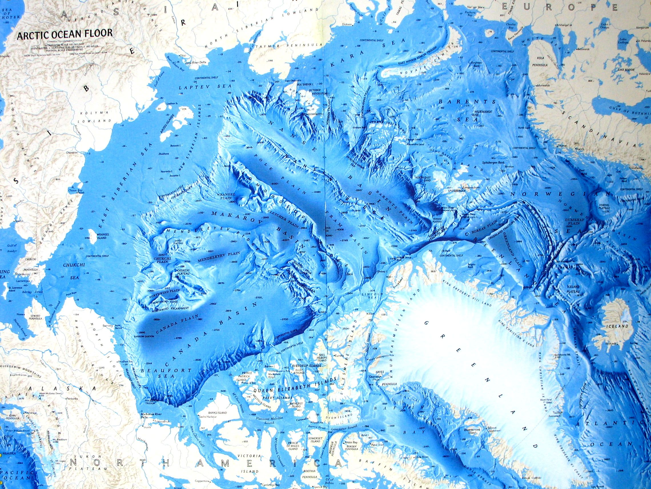 Ocean floor relief maps detailed maps of sea and ocean depths ocean floor relief maps detailed maps of sea and ocean depths foto gallery on gumiabroncs Image collections