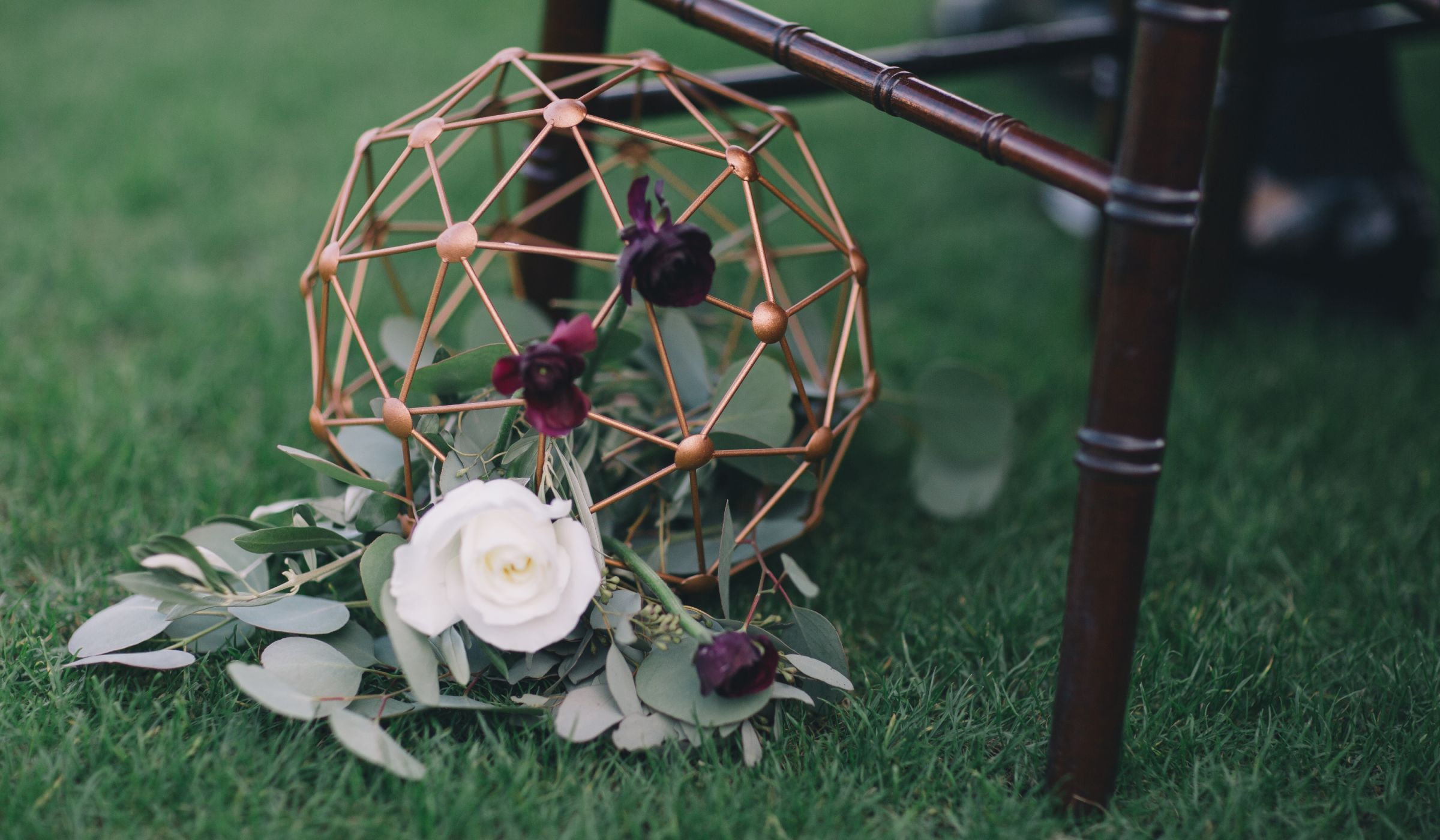 Latest wedding decorations 2018  The  Wedding Decor Trends Youure About to See Everywhere  Weddings