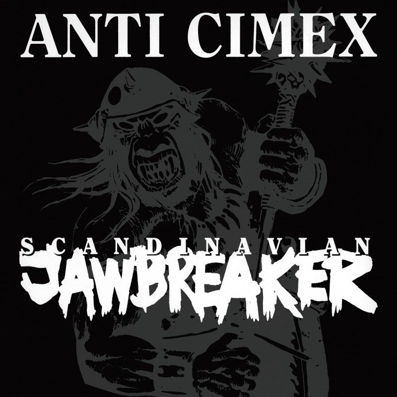 Anti Cimex Scandinavian Jawbreaker Com Imagens