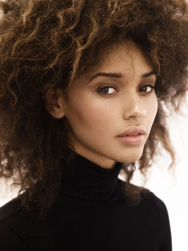 Beauty | Natural | Makeup | Hair | Afro | More on Fashionchick.nl