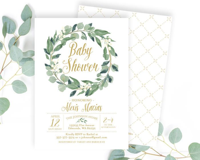 αυυυвreyтαтe ☾♡ Baby Shower Winter 67ca99306c