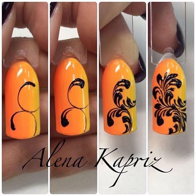 #мкногти#mknogti#nails#nailart#shellac#