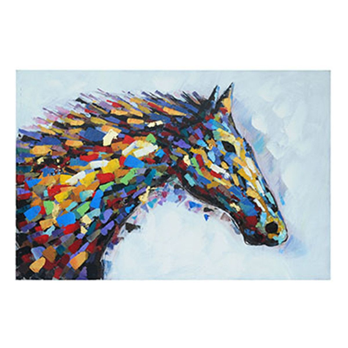 Modern art canvas art pinterest modern art canvases and products