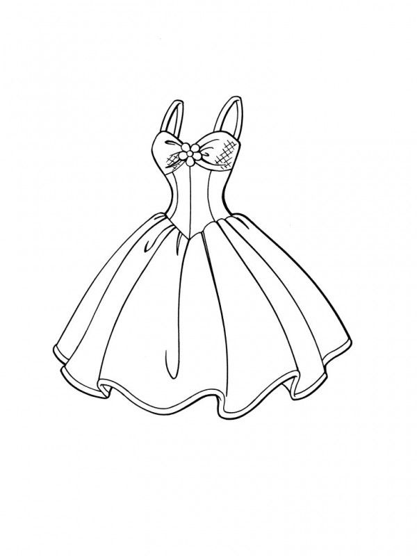 Pin de Xesca Caldentey en dibujos vestidos | Pinterest | Vestidos ...