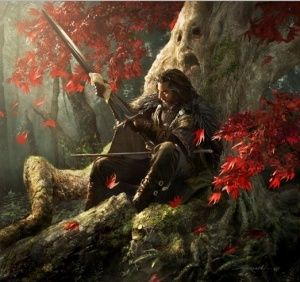Eddard Stark Game Of Thrones Fans Asoiaf Art