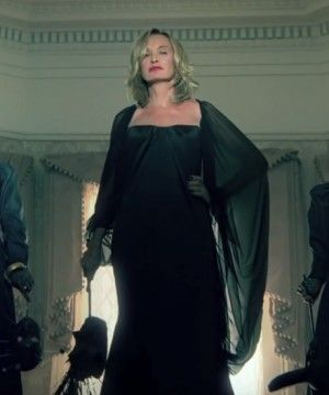 American Horror Story Season 3 Coven Trailer Video Looks Look