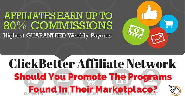 Is it safe to use ClickBetter Affiliate Network