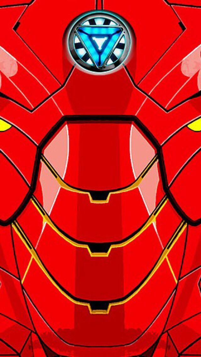 Roblox Iphone Wallpaper Iron Man Chest Plate Iron Man Pinterest Iphone