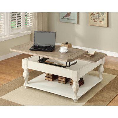 Riverside Furniture Coventry Coffee Table U0026 Reviews | Wayfair