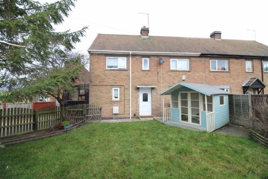 3 bedroom semi-detached house for sale - Swithland Road ...