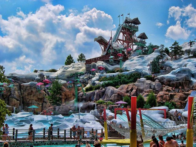 Blizzard Beach In 2018 Why I Am Dizneluver 8 D Pinterest