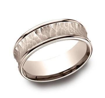 Mens Rose Gold Wedding Band Recf87508 Chicago Engagement Rings Engagement Rings In Chi Engagement Rings Rose Gold Mens Wedding Band Rose Gold Wedding Bands