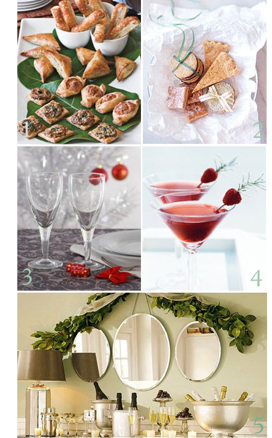 The Ultimate Christmas Party Planner