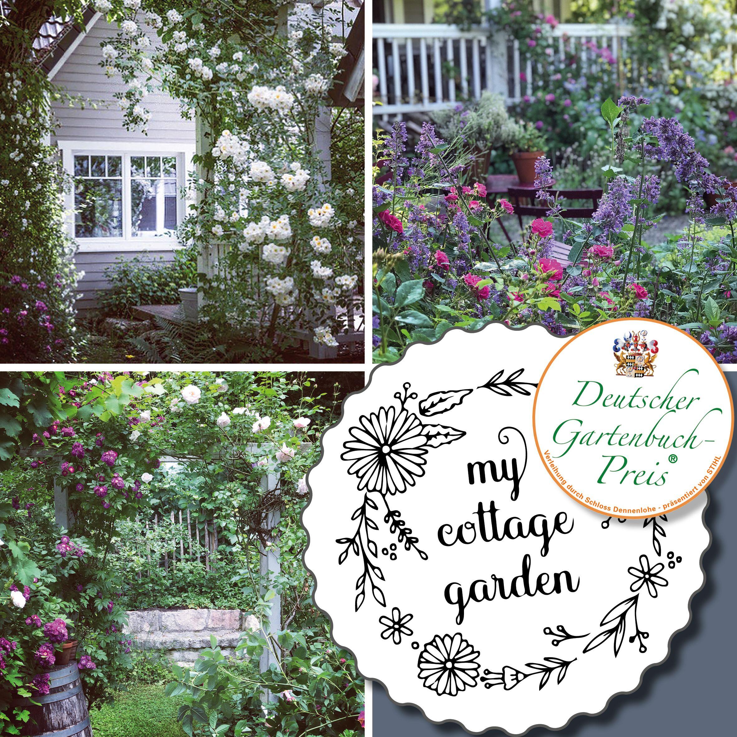 Cottage Garden Tipps Fur Deinen Traumgarten Traumgarten Cottage Garten Pflanzen