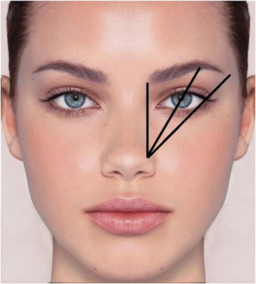 These Eyebrow Shapes Are Win-Win For Every Woman images