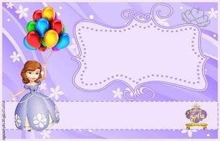 Convites Aniversario Para Imprimir Convites Digitais Simples